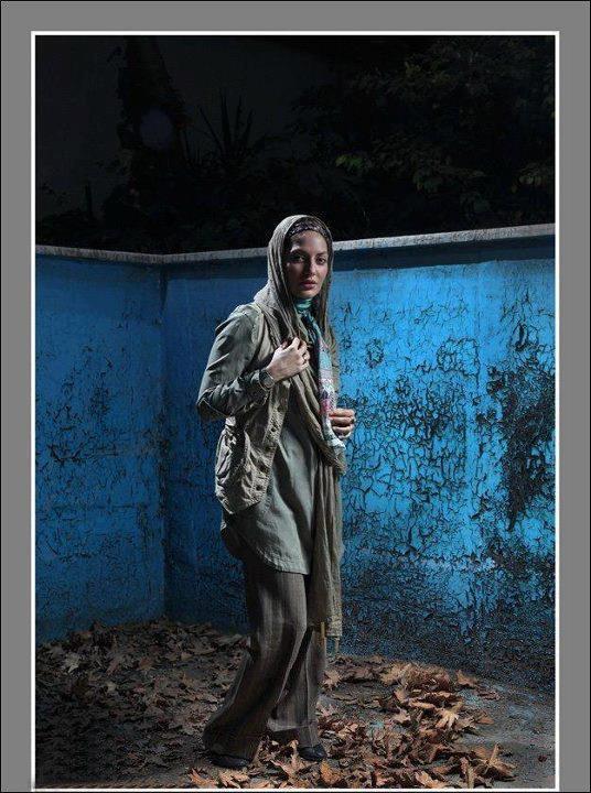 عکس های لو رفته مهناز افشار در استخر  عکس -18
